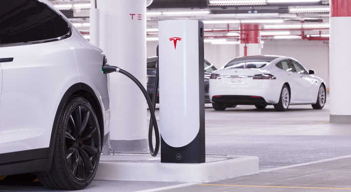 Tesla Confirms New Date For Investor, Battery Day