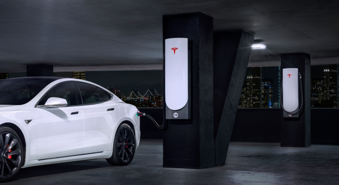 Tesla Bull Says Battery Day Could 'Profoundly Change Auto Business Model'