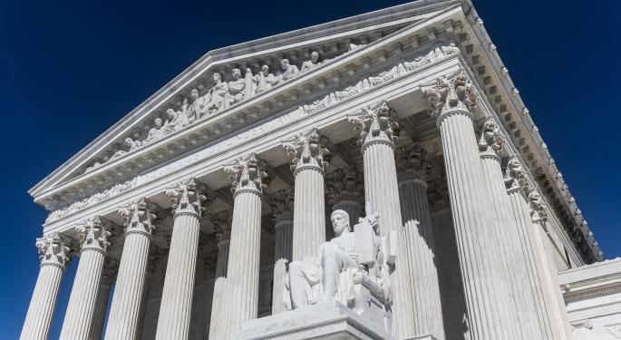 Supreme Court ACA Reimbursement Case Will Have Minimal Effect On Big Insurers