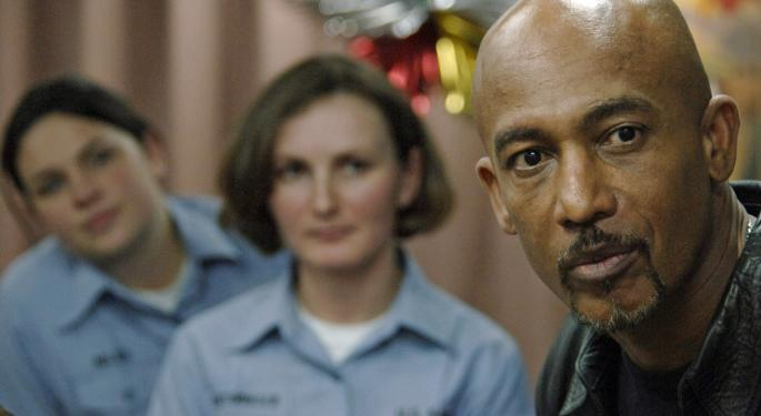 Montel Williams Talks About His Cannabis Company And Its Emphasis On Patients