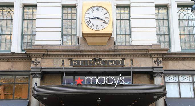 Why Major Retailers Like Foot Locker, Macy's Aren't Qualifying For Government Aid