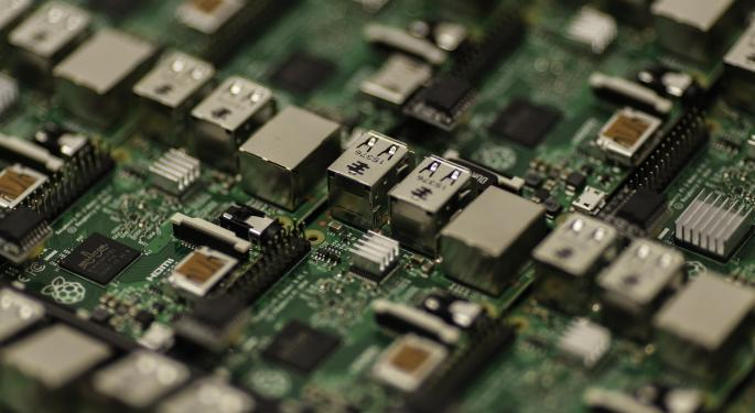 Pacific Crest Upgrades ON Semiconductor, Expects It To Outperform Expectations