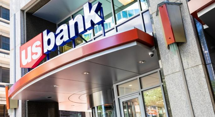 What Are The Tailwinds For BofA's US Bancorp Upgrade?