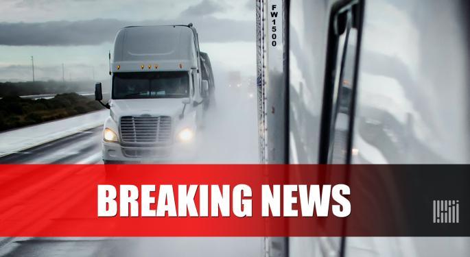 Breaking News: US Drops Canada Aluminum Tariffs