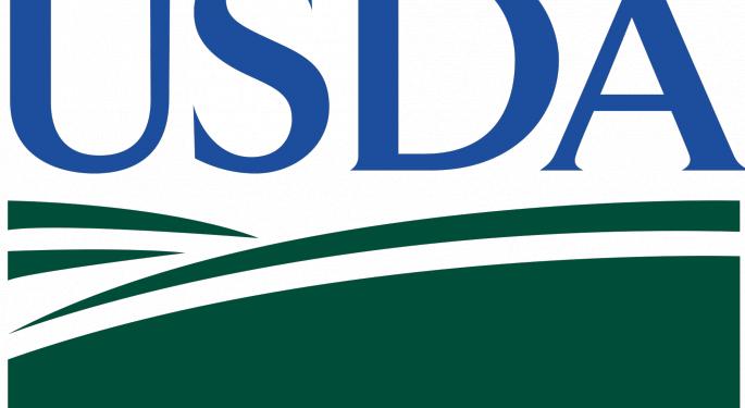 USDA Seeking Retail Volunteer To Test Online SNAP Food Delivery Program