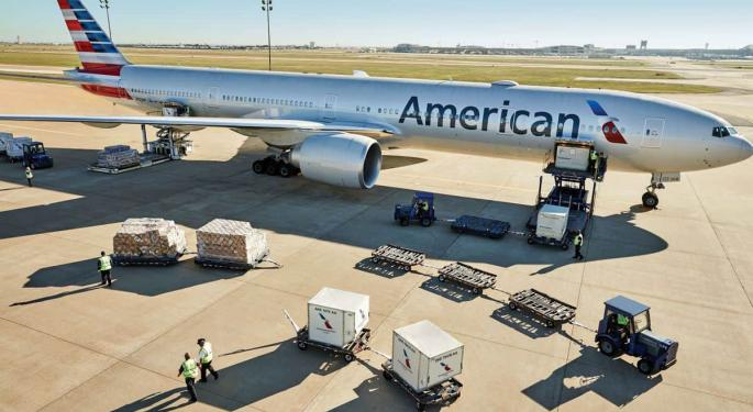 Substituting Cargo For Passengers Becomes Mainstream Business For Airlines