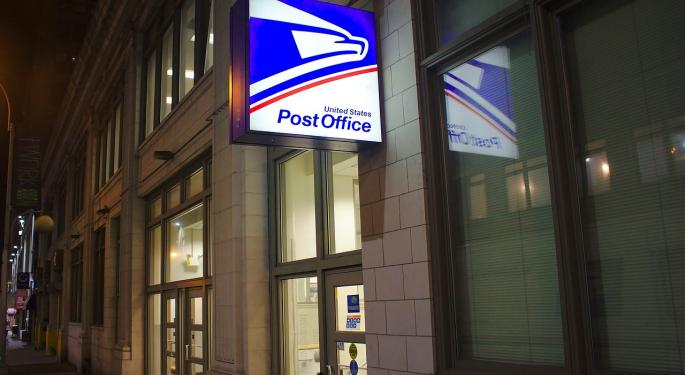 USPS' Fiscal 2019 Package Volumes Hits Flat Notes