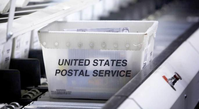USPS, Facing Fiscal Calamity, Confronts New Challenges To International Parcel Competitiveness