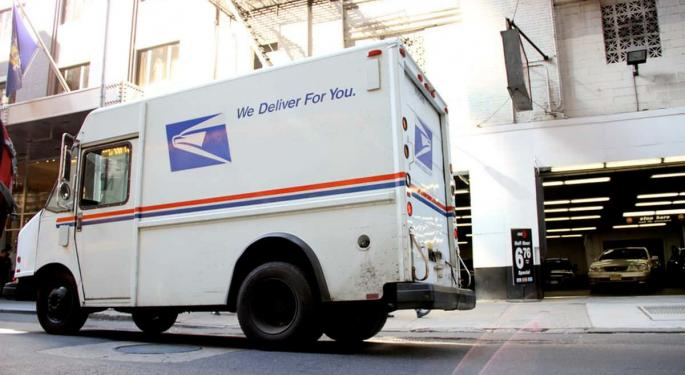Former XPO Executive Tapped To Head US Postal Service