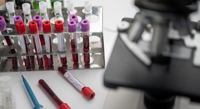 Why Vaccine Stocks Pfizer, BioNTech, Moderna And Novavax Are Higher