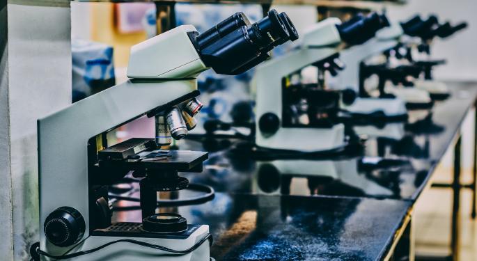 Moderna Gets $483M Federal Funding For Its Coronavirus Vaccine