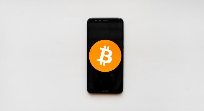 Bitcoin baja de los 40.000$ después de 3 meses