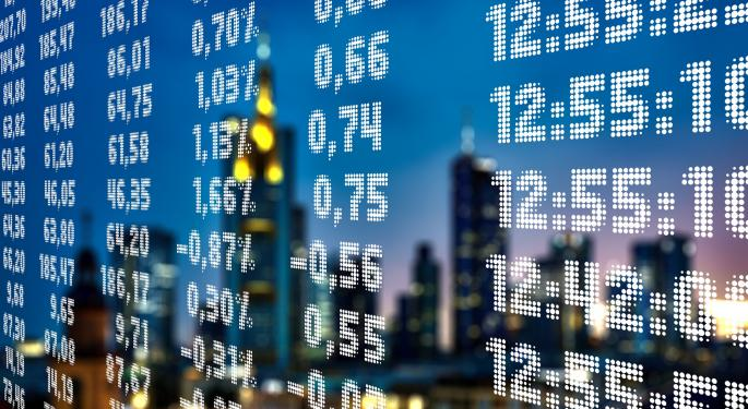 A Look Into Real Estate Sector Value Stocks
