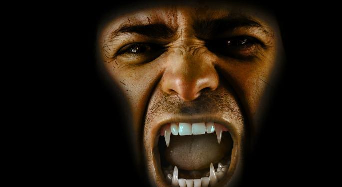 Debt, Dracula And Your Holiday Season