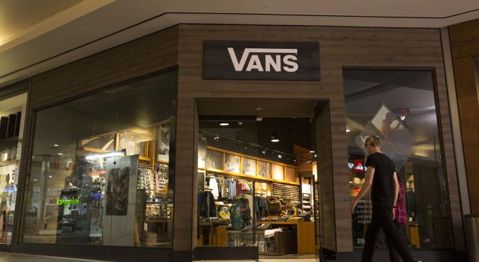 Vans' Popularity Hits All-Time High Among Teens In Piper Jaffray Survey
