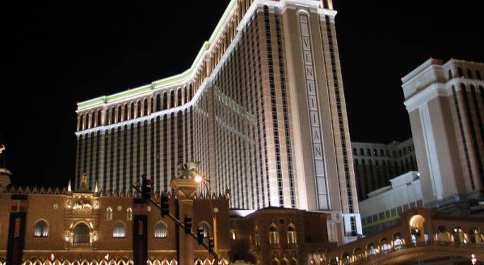 Las Vegas Sands Sells Venetian, Expo Center For $6.25B: What Investors Need To Know
