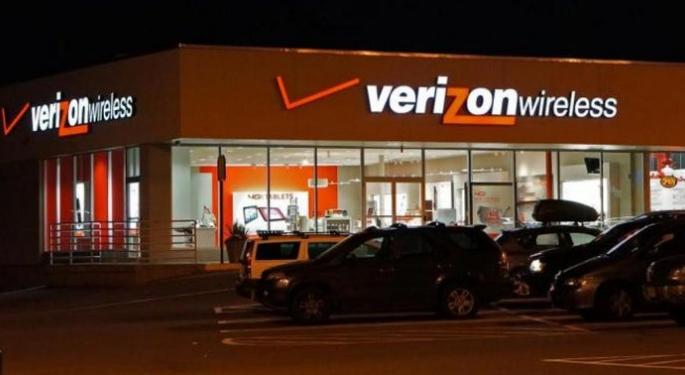 This Day In Market History: Bell Atlantic And GTE Announce $52B Merger To Form Verizon