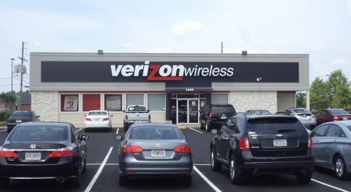Verizon + AOL = 'Number One Global Media Technology Company'