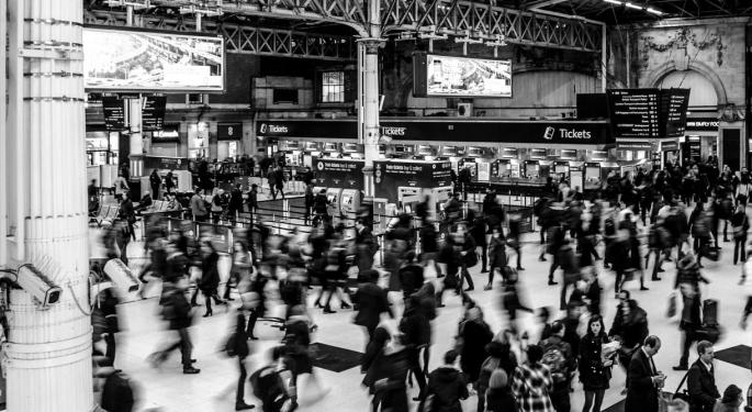 Read The Crowd: Tradagon Brings Human Behavior To Market Analysis