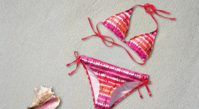 L Brands Beats Estimates: Victoria's Secret Management Changes Paying Off