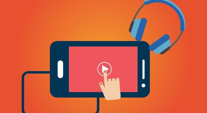 Amazon, Netflix, Apple Dominate Among Teens