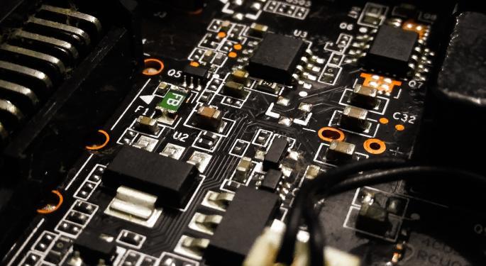 Nvidia Confirms $40B Cash, Stock Deal To Acquire SoftBank Chipmaker Arm