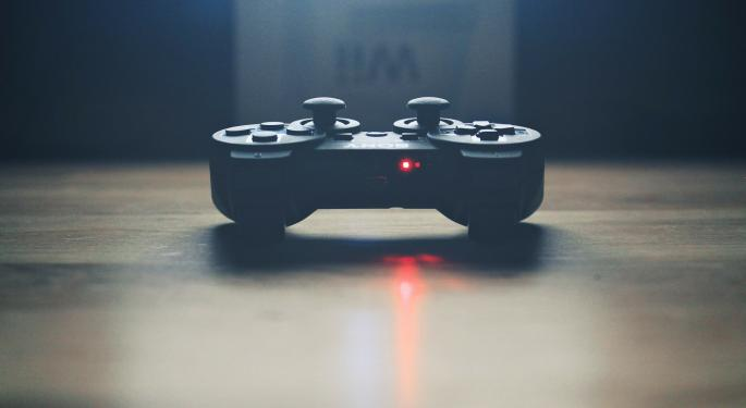 Gaming And eSports Stocks Continue To Thrive In The Pandemic Market
