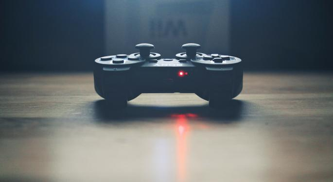 Pete Najarian Gives His Bullish Thoughts On Activision
