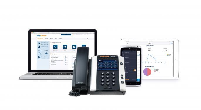 RingCentral Reports Q4 Earnings Beat