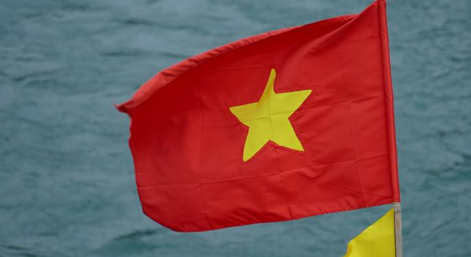 US Enters Customs Assistance Agreement With Vietnam