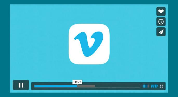 IAC Shares Rally On Vimeo Funding, Possible Spinout