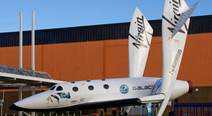 Virgin Galactic Reschedules Space Flight Due To COVID-19 Restrictions