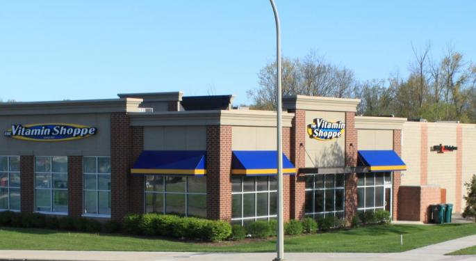 Vitamin Shoppe To Be Acquired In $208M Deal
