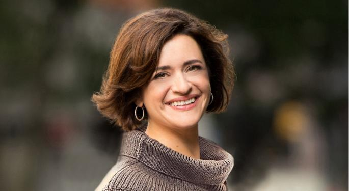 Benzinga Cannabis Capital Conference Presents: Vivien Azer, Star Marijuana Analyst