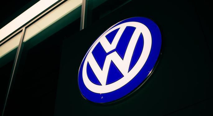 Volkswagen 'no tiene miedo' al coche eléctrico de Apple