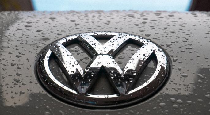 Volkswagen Resumes Manufacturing In Europe After Coronavirus Shutdown