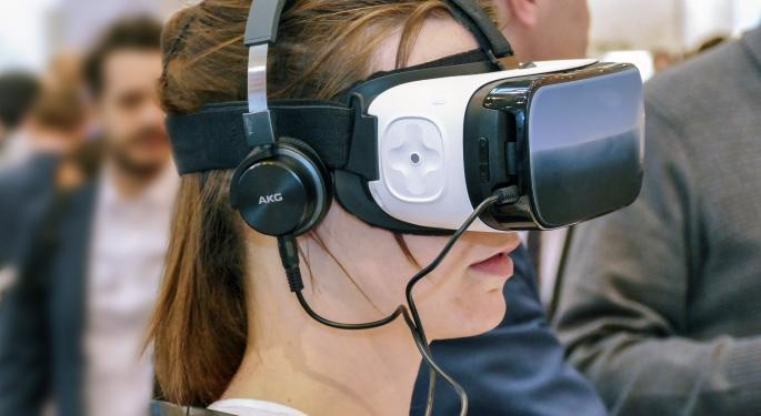 Government Shutdown Hits Consumer Electronics Show