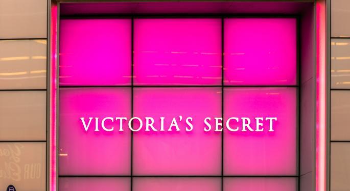 Troubled Victoria's Secret Triggers Morgan Stanley's Downgrade Of L Brands