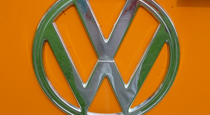 Why Worst-Case Scenario For Volkswagen Might Be A $7.4 Billion Fine, Not $18 Billion