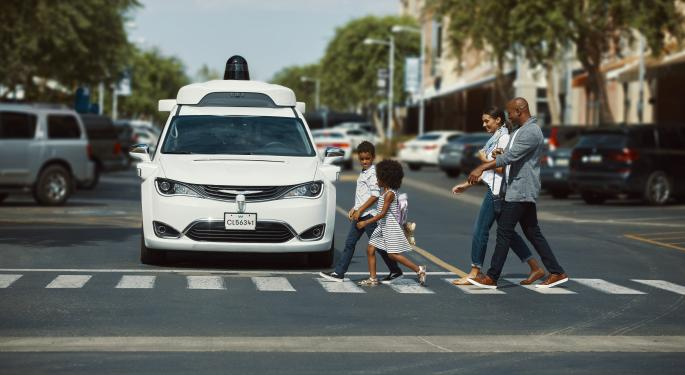 Waymo And Cruise Said To Be Seeking Approval To Commercialize Self-Driving Rides In San Francisco