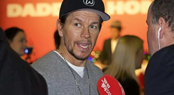 Mark Wahlberg Flick 'Infinite' Shifted From Theaters To Paramount+ Premiere