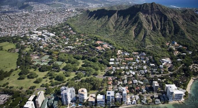 First Hawaiian Upgraded By BofA On Capital Return Potential, Impending BNP Paribas Exit