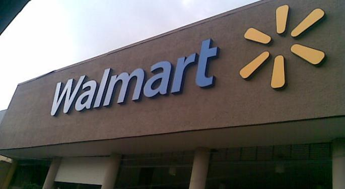 Wal-Mart Considering $1 Billion Investment In India's Flipkart