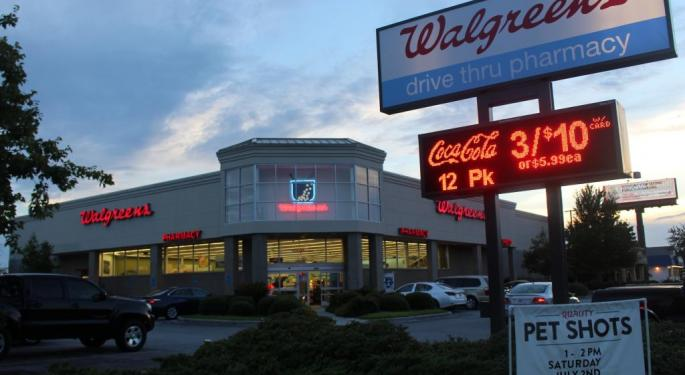 Analysts React To The Walgreens Q2 Earnings Miss