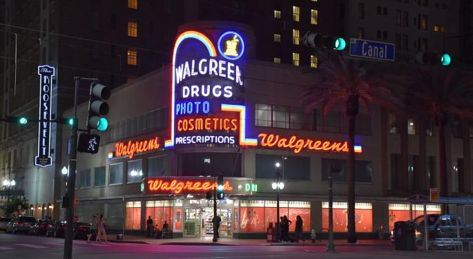 Portfolio Manager Cole Smead Says Warren Buffett Is Watching Walgreens