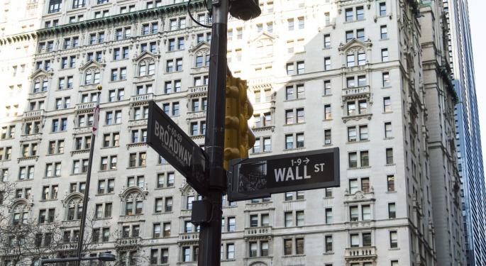 6 Experts Discuss How AI Will Change The Future Of Wall Street Part 2