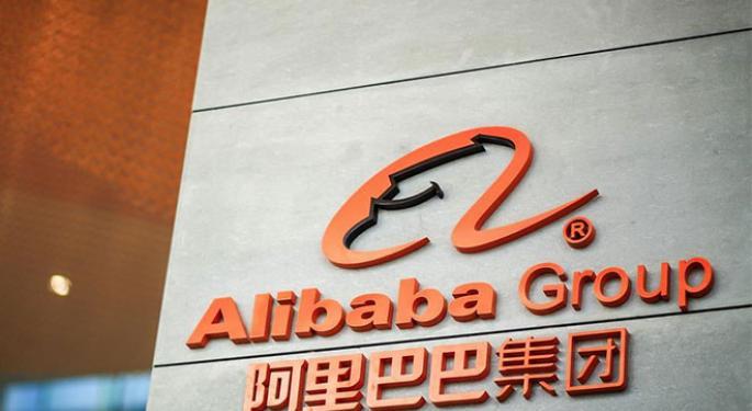 La posición de Alibaba es más sólida de lo temido por Wall Street