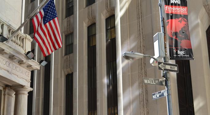 Meet This Week's IPOs: A Biotech, A BDC And A Builder