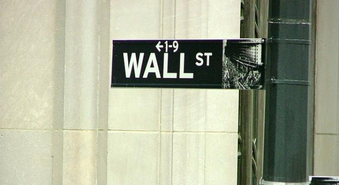 The Top 10 Analysts On Wall Street