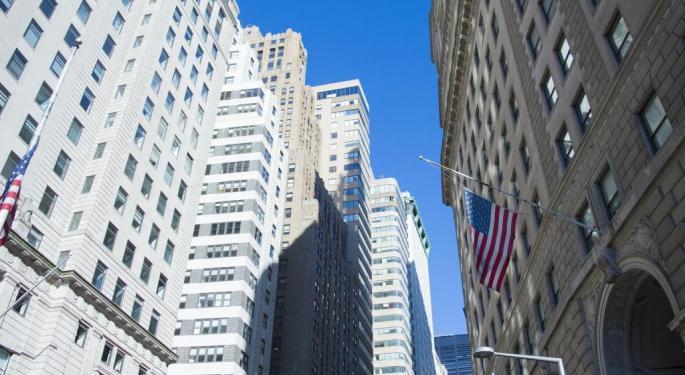 Barron's Picks And Pans: Roundtable Picks, Trump Stocks, Peabody, Revlon And More